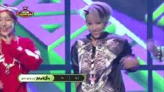 Gi-yeuk (130925 Show Champion)