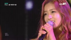 Marry Me (131008 Sbs Mtv The Show All About K-pop) - K.Hunter