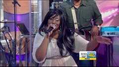 Overcomer (Live On Good Morning America)