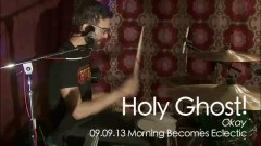 Okay (Live At The Village On KCRW) - Holy Ghost!