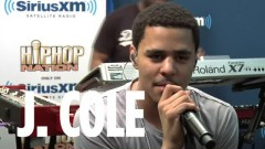 Power Trip (Live On SiriusXM Hip-Hop Nation) - J.Cole
