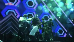 Insane (131028 Hallyu Dream Concert 2013)