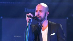 Waiting For Superman (Live At Jimmy Kimmel) - Daughtry