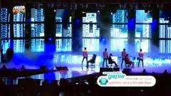 Please Don't Go My Girl (131102 Infinity Challenge Song Festival) - Yoo Jae Seok, Kim Jo Han