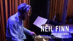 Impressions (Live On KCRW) - Neil Finn