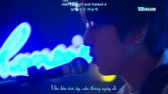 Because I Miss You (Vietsub) - Jung Yong Hwa