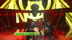 Crazy Appeal (131110 Inkigayo)