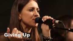 Giving Up (Live On KEXP) - HAERTS