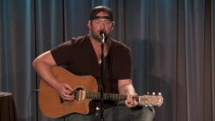 When The Whiskey Used To Burn (Live) - Lee Brice
