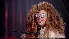 Benny And The Jets (Lady Gaga & The Muppets' Holiday Spectacular)