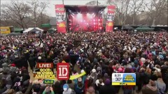 Best Song Ever & Story Of My Life (Good Morning America) - One Direction