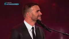 I Should Have Followed You Home (Live At Children In Need Rocks 2013) - Gary Barlow, Agnetha Fältskog