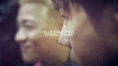 Blue Christmas - Outsider, Ma Soo Hye