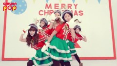 Lonely Christmas - Crayon Pop