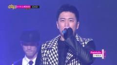 Laboriously (131214 Music Core) - J-Walk