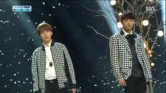 Missing You (131124 Inkigayo)