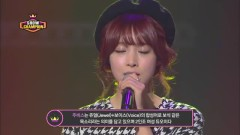 Don't Answer (131218 Show Champion) - Jevice