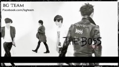 Why Goodbye (Vietsub) - The Boss