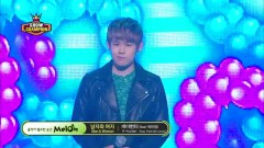 Man Woman (131218 Show Champion) - K.Hunter