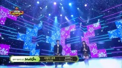 Love Falls (131218 Show Champion) - JUNIEL, Lee Jong Hyun