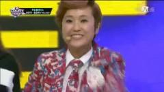 Age Height (140109 M!Countdown) - Jeong Eun Ji, FT Island