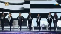 Damaged Lady (131229 SBS Gayo Daejun) - KARA