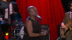Stranger To My Happiness (Live At The Ellen Show) - Sharon Jones, The Dap-Kings