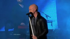 Love Don't Die (Live At Jimmy Kimmel Live Music) - The Fray