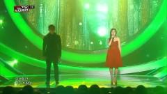Hurt Deeper Than Love (131231 MBC Gayo Daejun) - Lena Park, Kim Bum Soo