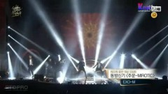 Mirotic (The 28th Golden Disk Awards) - EXO-M