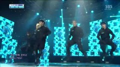 Good To Go (140112 Inkigayo) - K-Much