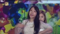 Expectation & No No No (131229 SBS Gayo Daejun - Apink, Girl's Day