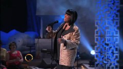 If Only You Knew (Live On The Queen Latifah Show) - Patti Labelle