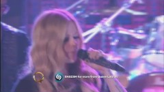 Rock N Roll (Live On The Queen Latifah Show) - Avril Lavigne