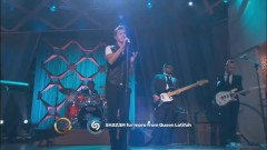 Here With You (Live On The Queen Latifah Show) - Asher Monroe