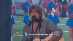 Hope Is Just Ahead (Live On The Queen Latifah Show) - Billy Ray Cyrus