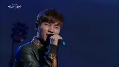 For You (140126 Yesterday) - K.will