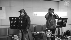 Maybe (140124 MBC Radio) - Freestyle