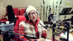Winter Wonderland (131225 MBC Radio) - J Rabbit