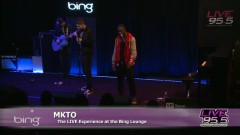 Royals (Live In The Bing Lounge)