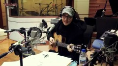 Happy (131231 MBC Radio) - Chu Ga Yeoul