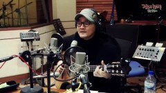 Don't Go Away (131231 MBC Radio) - Chu Ga Yeoul