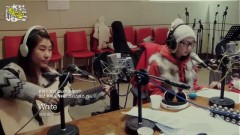 White (131225 MBC Radio) - J Rabbit