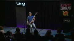 Angel (Live In The Bing Lounge) - Cody Simpson