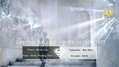Breath (Kor Ver.) (Vietsub) - TAEYEON, JONGHYUN