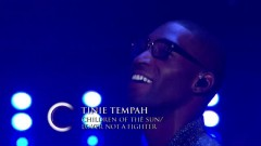 Lover Not A Fighter & Children Of The Sun Medley (BRITs Nominations 2014) - Tinie Tempah