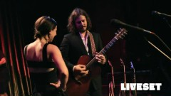Dance Me To The End of Love (Live In New Orleans) - The Civil Wars
