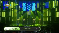 Taxi (140219 Show Champion) - Lee Min Woo