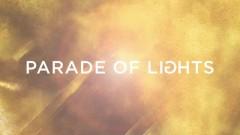 Golden (Lyric Video) - Parade Of Lights