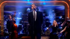 Young At Heart (Paul O' Grady Show) - Michael Bublé